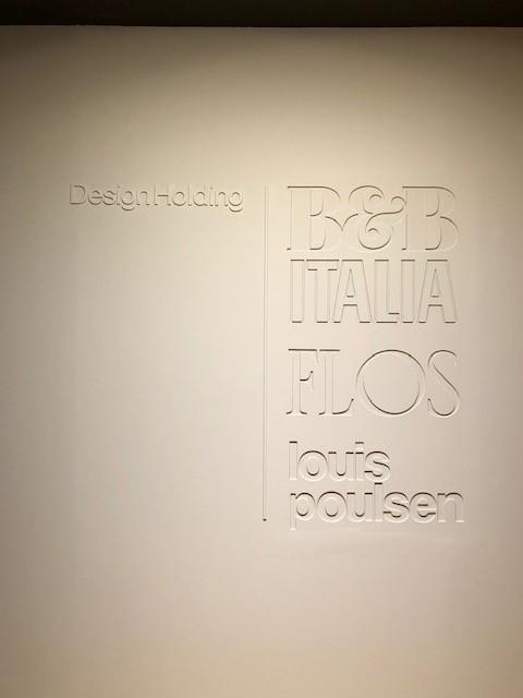 ミラノサローネ2019、S.PROJECT、圧巻のブース展示
