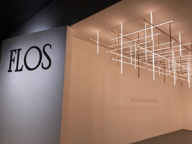 FLOS COORDINATES by Michael Anastassiades