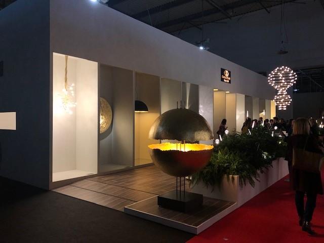 Milano Salone2019 Euroluce、Catelani&Smith