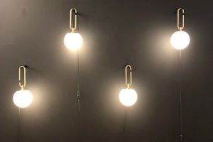 Artemide NH WALL by Neri&Hu