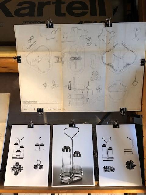 デザインの聖地Fondazione Achille Castiglioni
