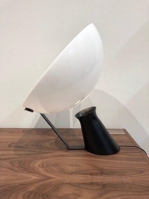 デンマークのデザインブランドKarakter、Angelo Mangiarotti、Aida