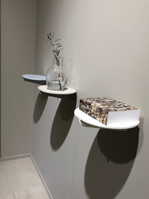 S.PROJECT、string®  furnitureの展示ブース、string®  system、特別モデル