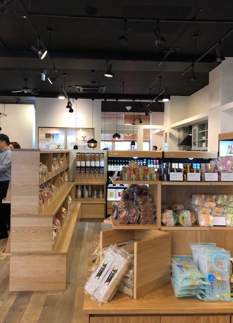 京都FILE cafeオープニングレセプション