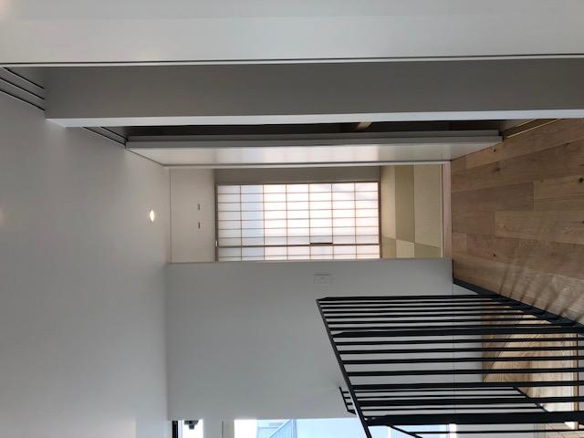Horibe Associates、「山坂の家Ⅱ」