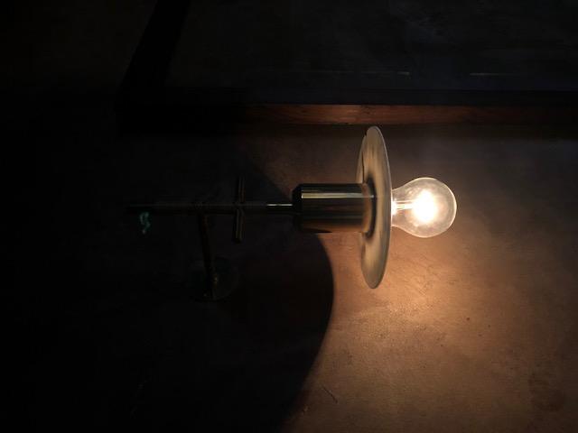 ひとともり奈良本店の照明、NEW LIGHT POTTERY