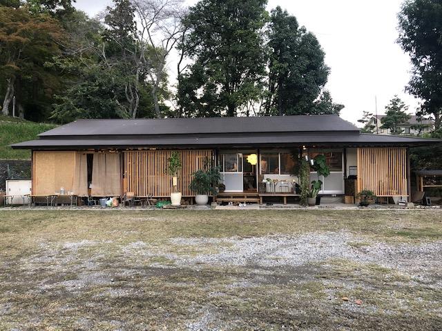 design farm DRiP、オープンハウス