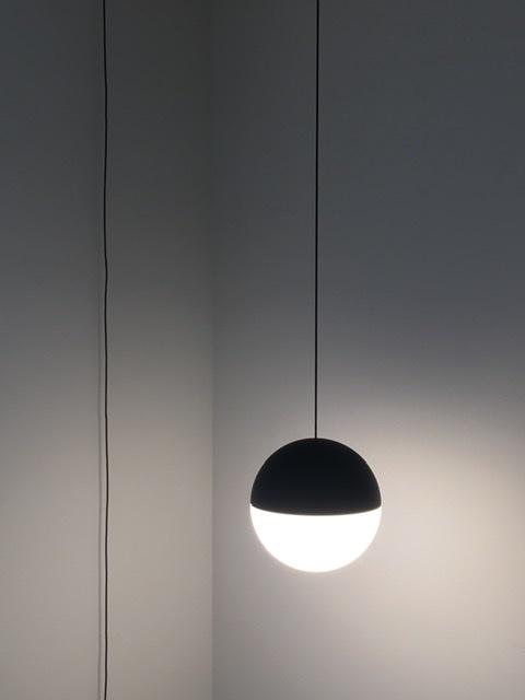 FLOS STRING LIGHT SPHERE HEAD by Michael Anastassiades