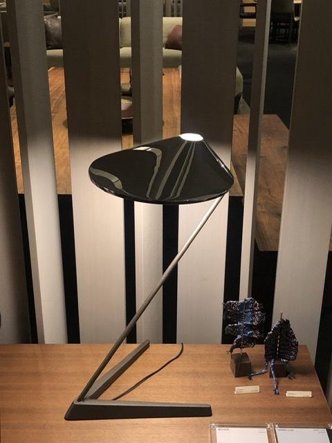 bover NON LA by Jorge Pensi Design Studio