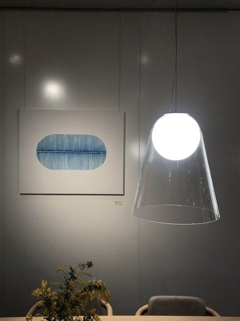 FOSCARINI SATELIGHT by Eugeni Quitllet