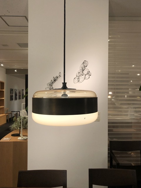 Vistosi FUTURA by Hangar Design Groupe