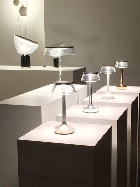 BON JOUR unplugged by Philippe Starck