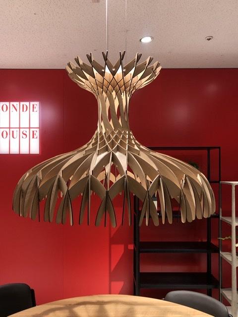 bover DOME by Benedetta Tagliabue EMBT