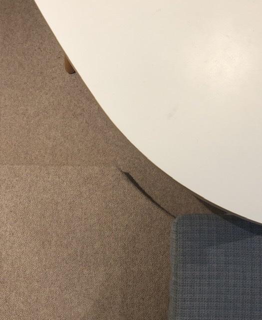 HAREM中目黒店、設計ひとともり、ロースタイルソファ