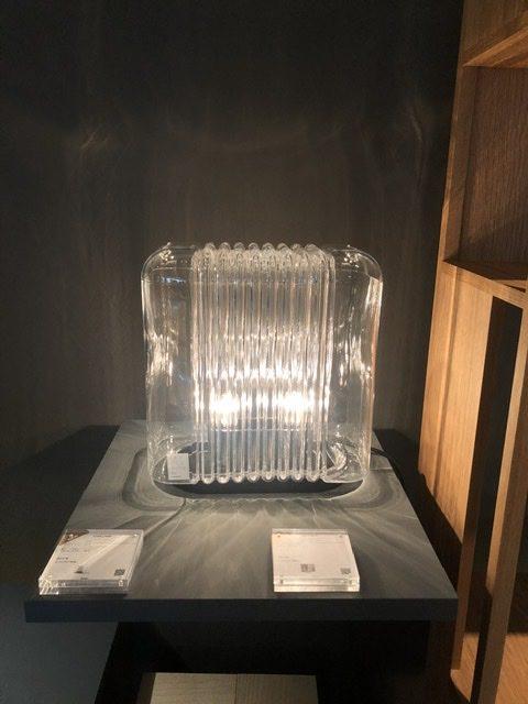 Cassina IXC、LIFE CRUISE vol.2 DESIGN HERITAGE、KARAKTER LARI LAMP