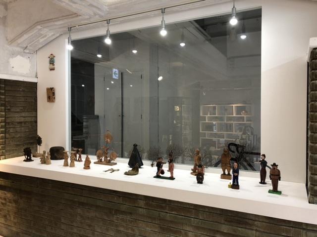 Cazahana、セレクトショップ、金沢、登録有形文化財
