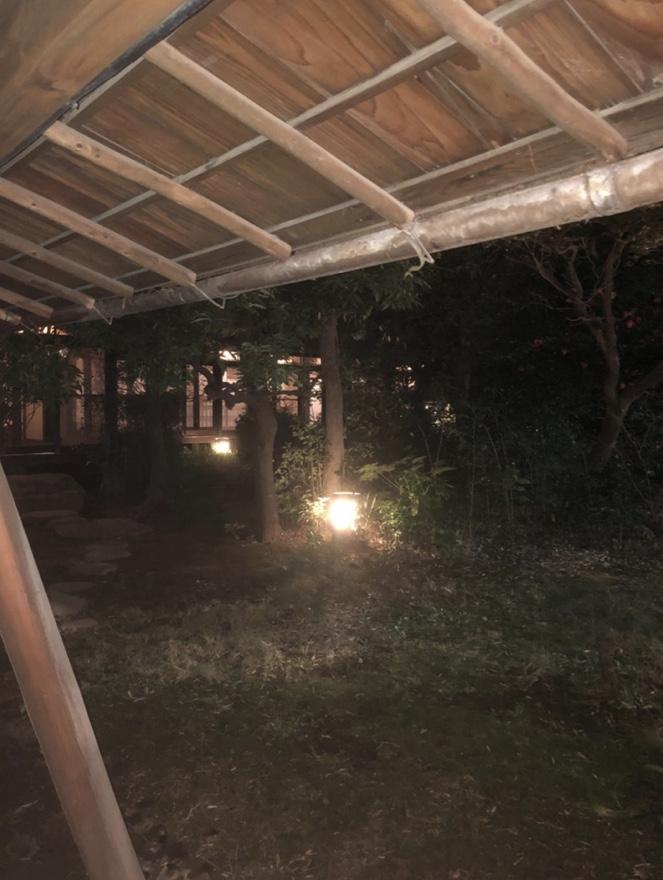 ばんげ 麻布十番 東京さぬき倶楽部 明治33年の建物