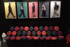 citizenM Paris Charles de Gaulle Airport hotel、パリ、シャルルドゴール空港、ホテル