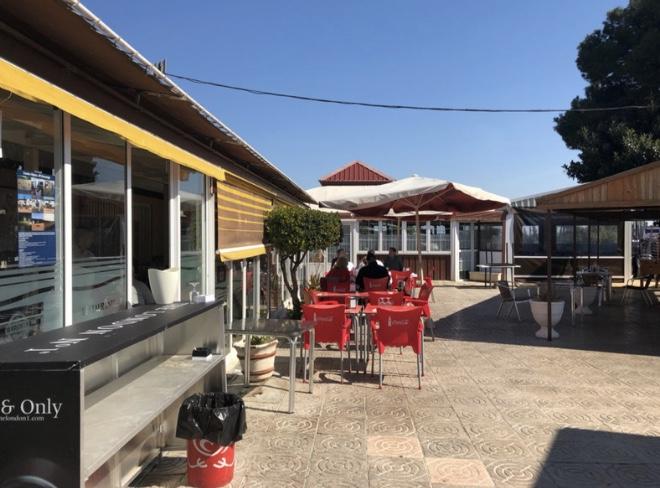 Santo Domingo レストラン スペイン バレンシア 最高
