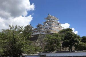 姫路城 国宝 白鷺城 日本の名城 観光ガイド