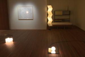 Michael Anastassiades展Taka ishii Gallery 東京 照明