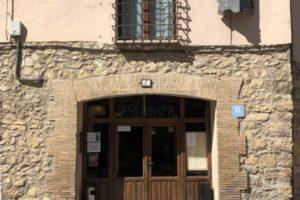 アルバラシン Albarracín スペイン 中世の街 スペイン旅行 ランチ セット 旅レポ 食レポ