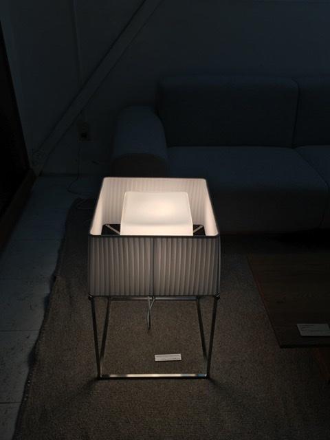 FLOS METROPOLITAN BOX Antonio Citterio 限定モデル 日本未発売品 B&B Italia MAXALTO