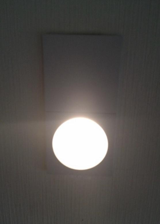 FLOS theblockoflight ANTARES 照明 足下灯 スペイン製 LED