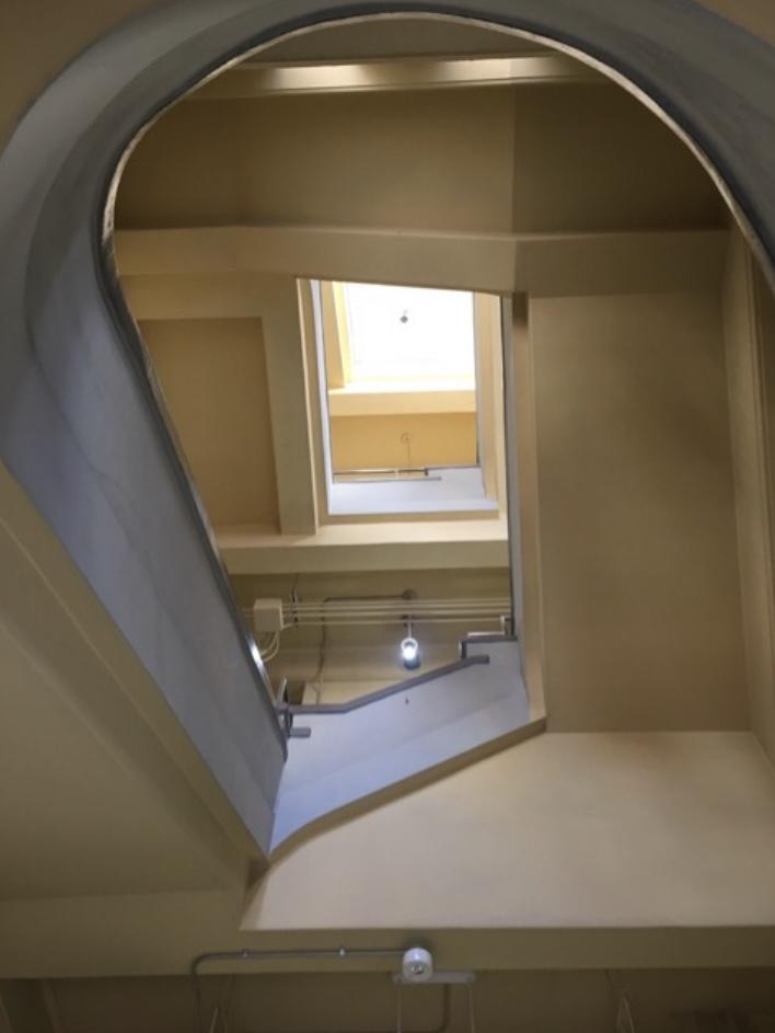 愛知県庁大津橋分室 名古屋 近代建築 有形登録文化財