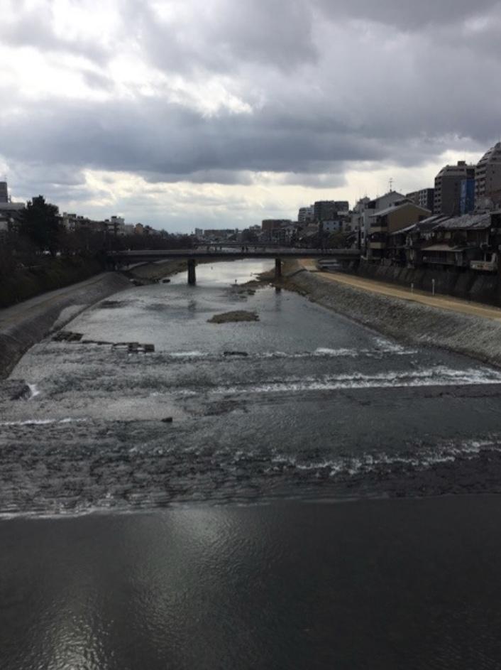 京都四条河原町 東華菜館 ヴォーリス建築 有形登録文化財