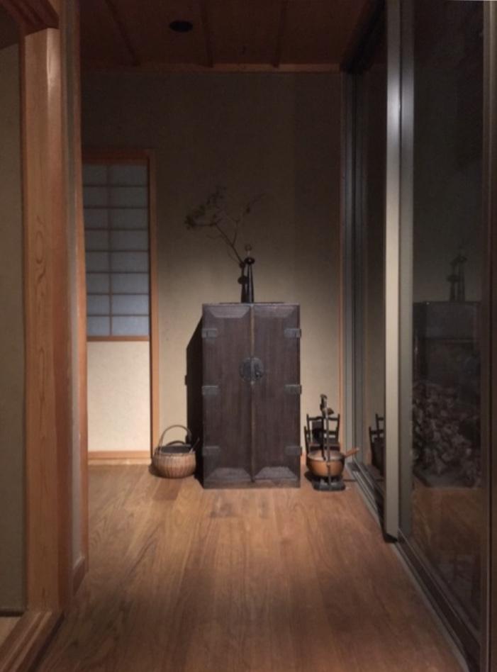 ギャラリーYDS 京都 町家 和風建築