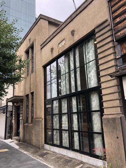 開化堂カフェ Kaikado Cafe 京都 七条