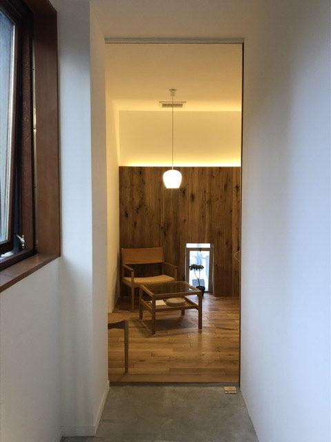 graf porch 大阪 暮らしの実験空間 オルタナティブスペース レジデンス ファニチャー ギャラリー 多目的スペース