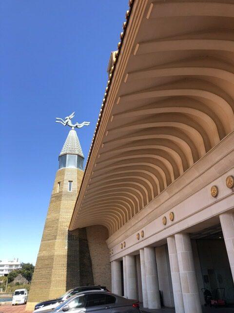 ホテル川久 KAWAKYU 南紀白浜 夢の城 バブルの遺産 和歌山