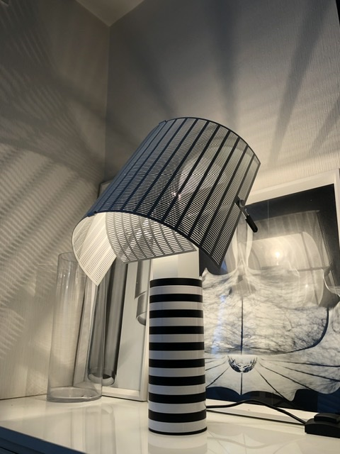 Artemide SHOGUN TAVOLO by Mario Botta