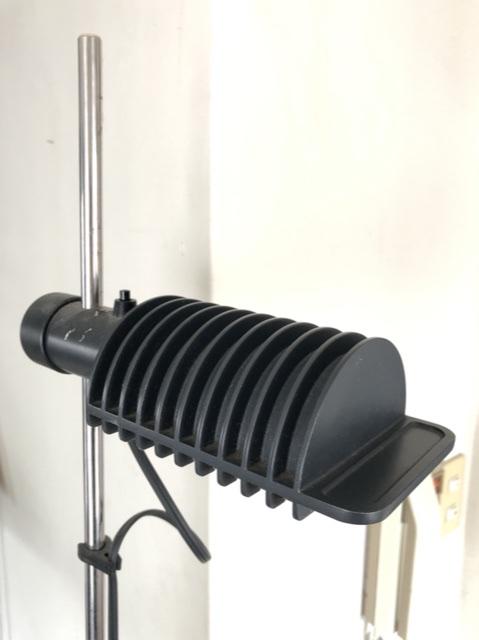 YAMAGIWA Revola Floor Lamp ヤマギワ レボラ Yukiyoshi Nakatani 中谷行義 プロダクトデザイナー 神戸